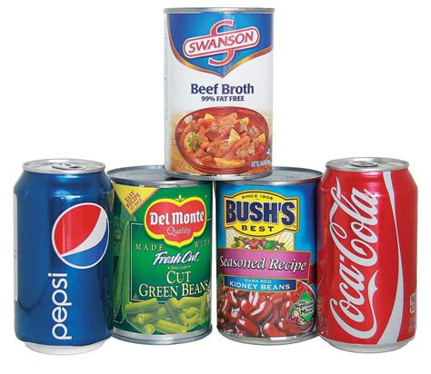 canned food is there poison in our food concerns about bpa health earth news
