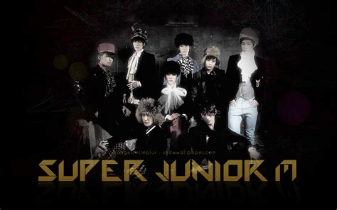 Junior M Album Only junior m album 3 wallpaper by angelsmileplus