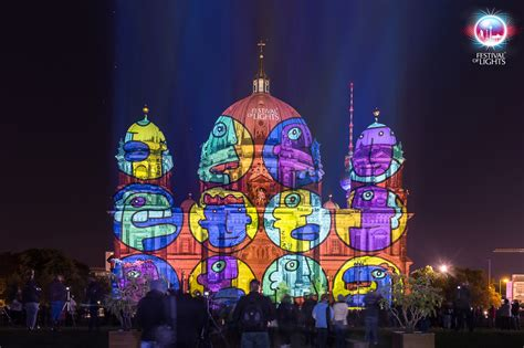 when is the festival of lights berlin illuminated the festival of lights 187 festival of