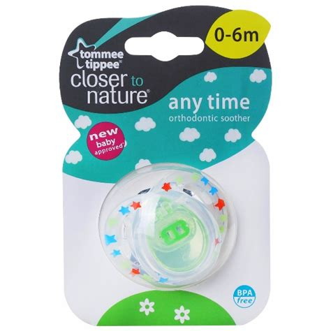 Pompa Asi Tommee Tippee Elektrik tommee tippee anytime orthodontic soother green asibayi