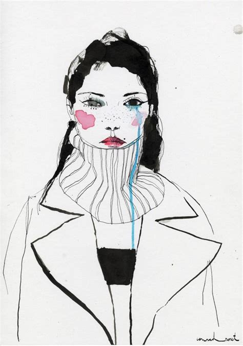 fashion illustration artists fashion illustration contemporary ink watercolour fashion drawing conrad roset fashion