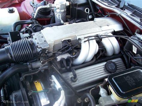 camaro 305 engine 1986 chevrolet camaro z28 coupe 305 cid v8 engine photo