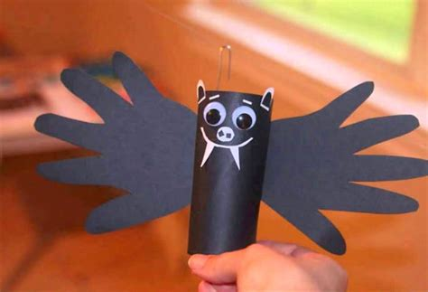 hallowen crafts for crafts to do with find craft ideas