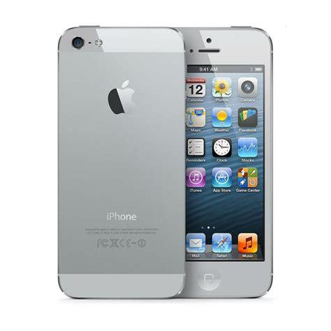 a iphone 5 apple iphone 5 16gb apple certified refurbish 24month apple warranty ebay