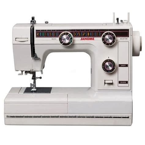 Mesin Jahit Janome 381 janome 380 381 sewing machine service manual