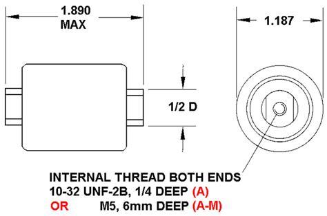 10 32 Ceramic Cap - part number ht57y100ka ht57 series ceramic capacitors on