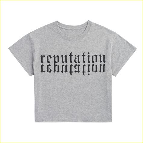 taylor swift tour merchandise taylor swift debuts reputation tour merchandise