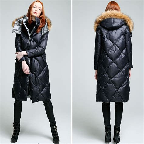 Jaket Winter Winter Coat Jaket Parka 58 aliexpress buy 2016 brand real fur winter coat real raccoon fur collar puffer coats