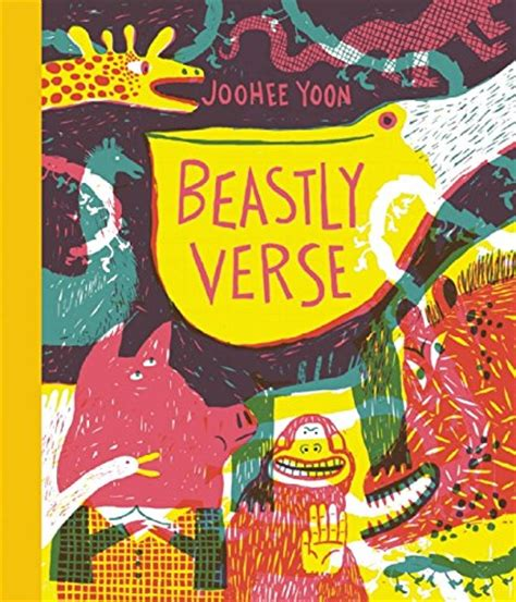 beastly verse import it all