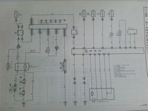 2jz fse wiring diagram wiring diagram