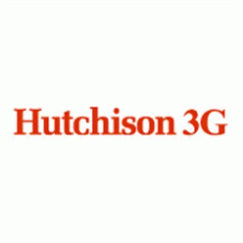 Hutchinson Logo Hutchinson 3g Logo Vector Eps Free