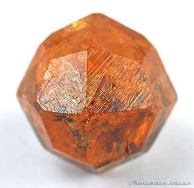 Hessonite Garnet Luster Top Color Garansi Nat irocks search mineral archives