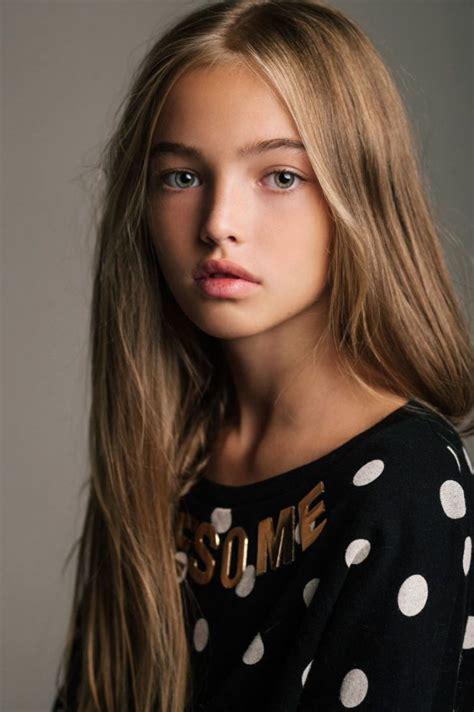 tween models 2016 8 самых красивых детей мира