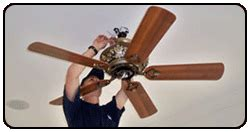 Ceiling Fans Tulsa by Scotty Electric Electrician Services Providing Ceiling