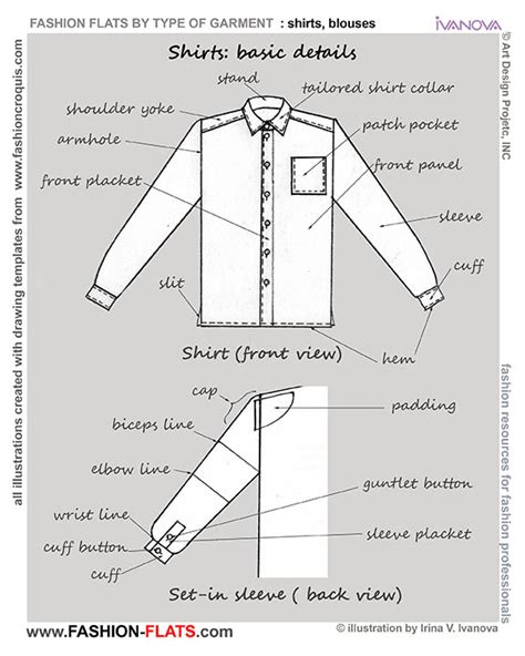 pattern drafting for fashion shirts details patterns patrones pinterest fashion