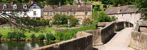 cottages in derbyshire with tubs