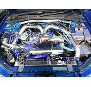 How To Make A Classy Subaru Engine Bay  RaceDynamix