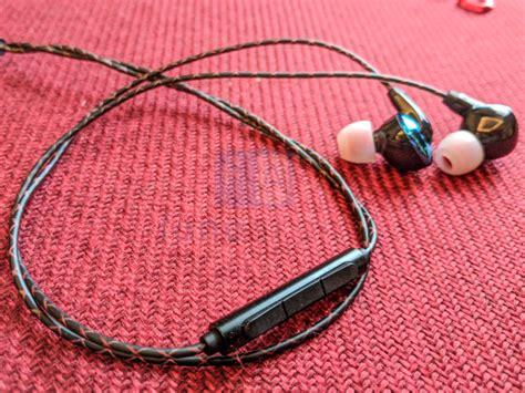 Fiio F3 Dynamic In Ear Monitor fiio f3 dynamic in ear monitors review