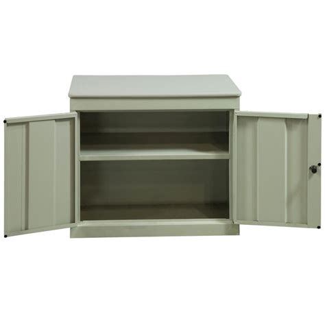 Two Door Storage Cabinet Used 2 Door Storage Cabinet Putty National Office Interiors And Liquidators