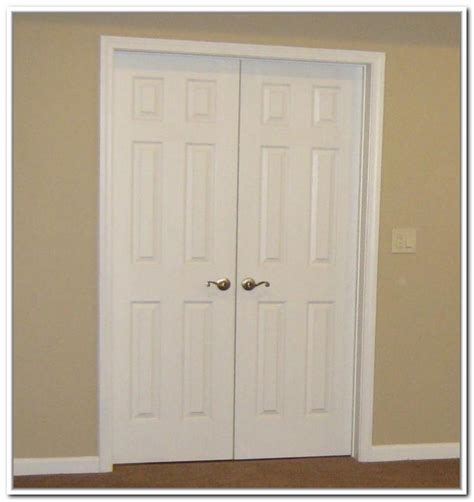 Prehung Closet Doors Prehung Louvered Interior Doors Door Design Ideas On
