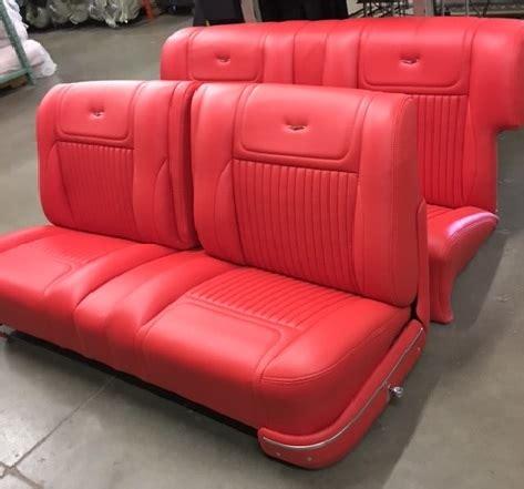 car upholstery for sale ciadella custom chevrolet interiors
