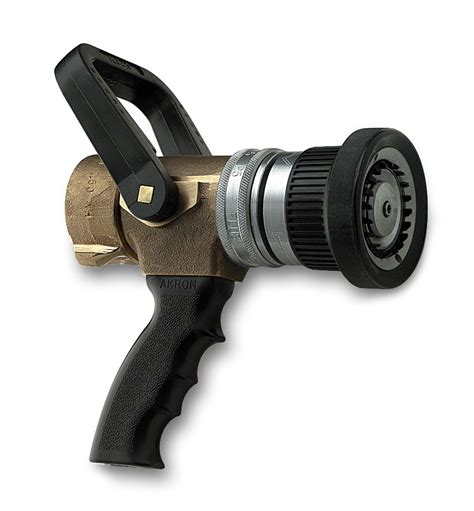 Adaptor Nosel 1 5 In 1 1 2 industrial turbojet hose nozzle with pistol grip