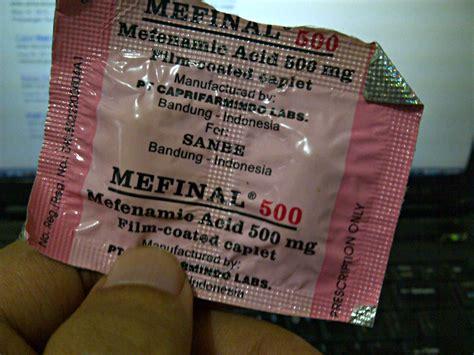 Obat Mefinal 500 Mg mefinal 500 untuk sakit gigi jual beli aminovit serbuk 250