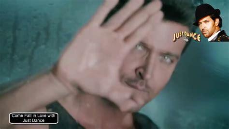 dance practice on doob jaa by hrithik roshan doob jaa just dance official music video hd feat