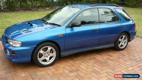 automobile air conditioning service 1999 subaru impreza regenerative braking subaru subaru impreza 1999 wrx awd for sale in australia