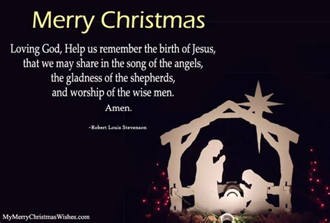 christian catholic christmas prayers of the faithful