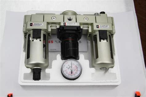 Smc Af4000 03 Pneumatic Air Filters aliexpress buy ac4000 06d 3 4 pt smc type air filter f r l unit ac series af4000 06d