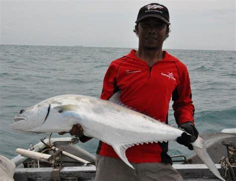 Kail Pancing Bentuk Ikan Hidup memancing bukan sekadar hobi remeh kaki pancing