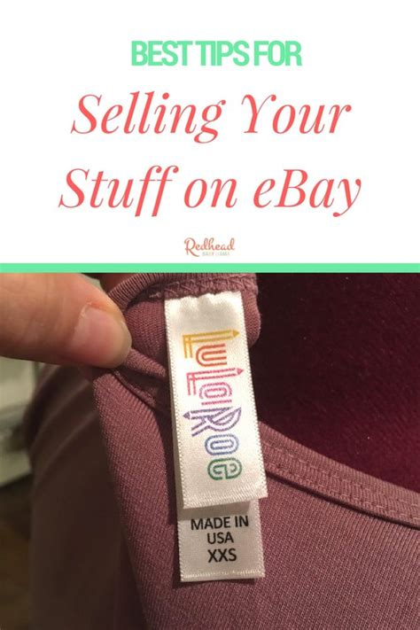 7 Tips On Selling Things by Tips For Selling Stuff On Ebay Baby