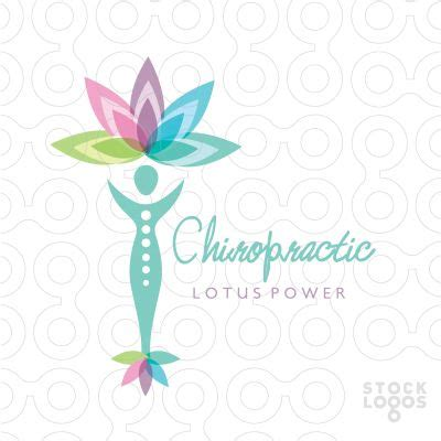 lotus of chiropractic 17 best images about logos on trees logos and