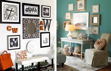 10 ways to fill the space above your sofa 10 ways to fill that empty space on the wall bonito designs