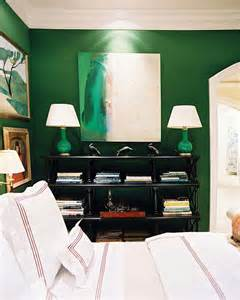 Green Colored Rooms by Eye Catching Paint Colors For The Bedroom