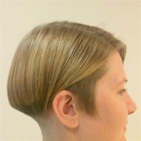 behind the ear bob haircuts best behind the ear bobs for thick hair 467 best hair bobs