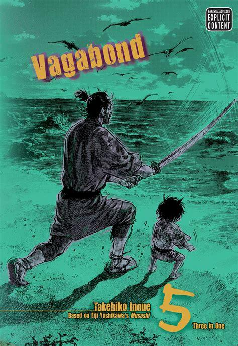 vagabond vol 5 vizbig edition book by takehiko inoue