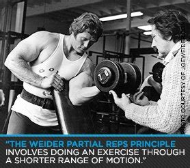 joe weider bench press remembering joe weider the science of the weider principles