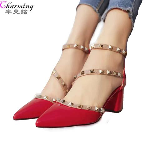 new style of high heels aliexpress buy 2016 pumps fashion new design