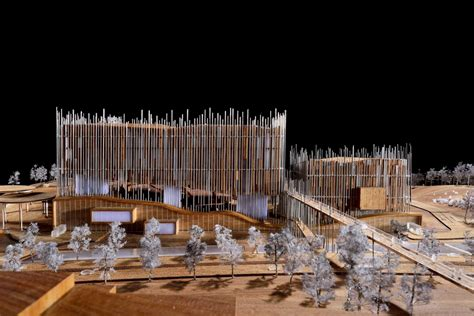 design museum competition 2015 kris yao artech wins new taipei city museum of art design