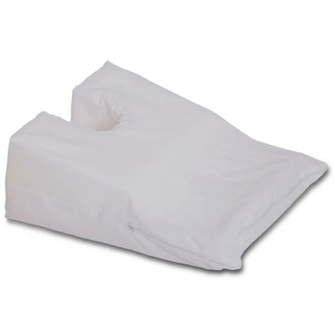 Belly Sleeper Pillow by Stomach Sleeper Pillow Large 14 X 29 X 6 To