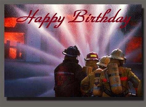 Firefighter Birthday Cards 1000 Images About Firefighters Birthday Cards More On
