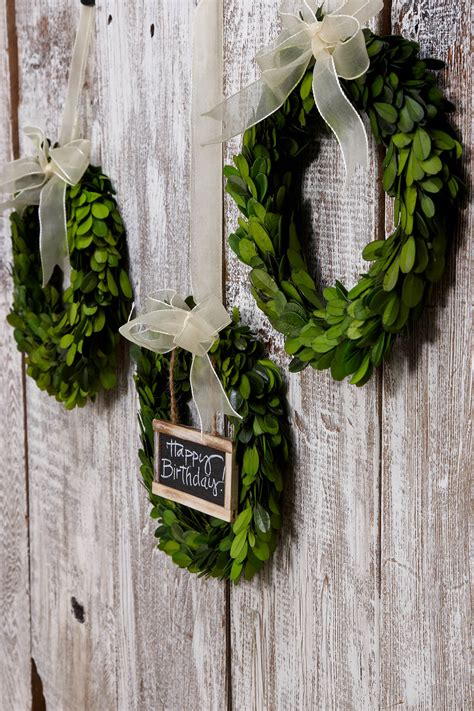decorating wreaths ideas 28 images 8 quot preserved boxwood wreaths with ribbon