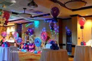 event decor banquet llc august 2012