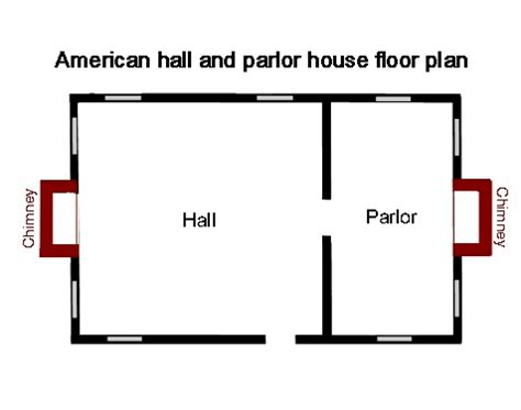 parlor house hall and parlor house wikipedia