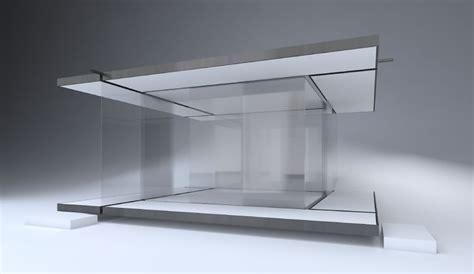 pavillon glas der pavillon360 eleganz aus glas