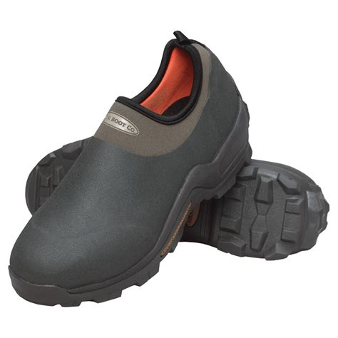 s muck boots suv hiker all terrain shoes 167716