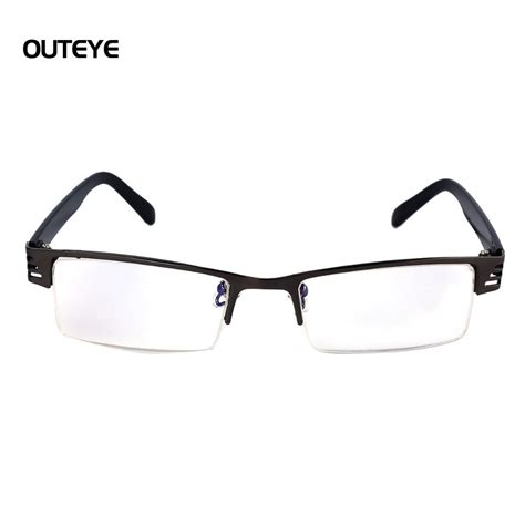 outeye unisex presbyopia glasses optical reading