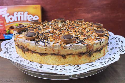 toffiffee kuchen toffifee kuchen backen rezepte zum kochen kuchen und
